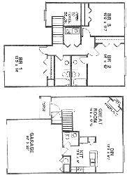 menards home, menards home kits floor plans