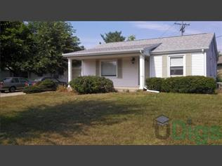 3 Bedroom 2 Bath Home WITH 2 Car Detached Garage
