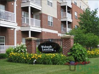 Wabash Landing Apartments